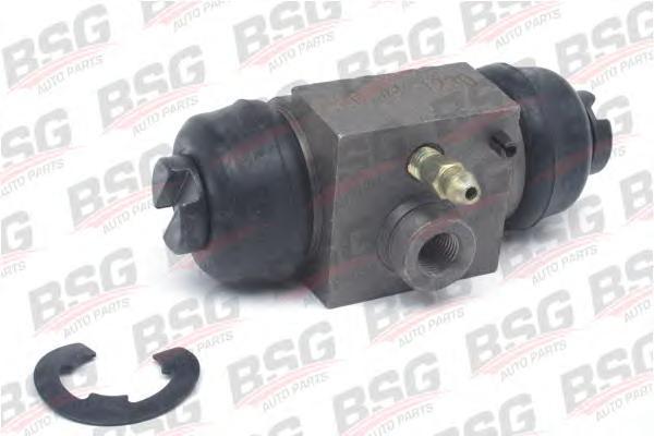 BSG30220006 Цилиндр тормозной задний (25,4 мм) / FORD Transit 86 - 91