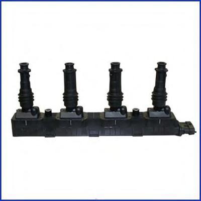 133839 Катушка зажигания HOLDEN: COMBO ФУРГОН (XC) 1.4 I 01-  OPEL: AGILA (A) (H00) 1.2 16V TWINPORT 00-07, ASTRA F CLASSIC УНИВ