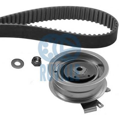 5544370 Комплект ремня ГРМ AUDI A3/AUDI A4/G4/VW PASSAT 1.6/2.0 95-