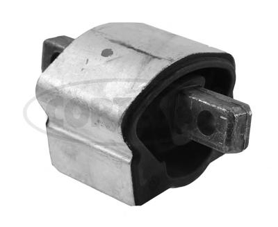 80004492 Опора двигателя Re MB CLS (C219) 04-10