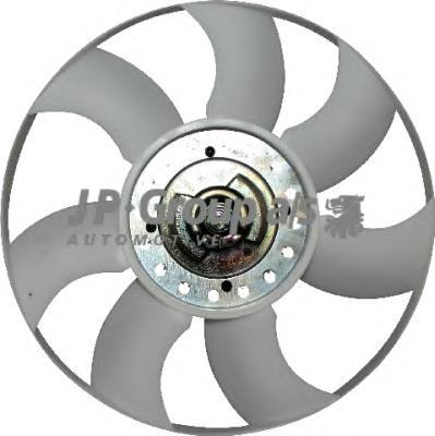 1514900200 Вентилятор двигателя
