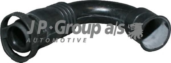 1112001000 Патрубок вентиляции картера двигателя / VAG 97~