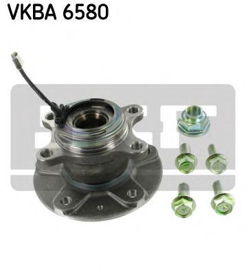 VKBA6580 Подшипник ступичный FIAT: SEDICI 06-