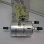 4F0201511E Фильтр топливный, бензин / AUDI A6, A8 03 ~