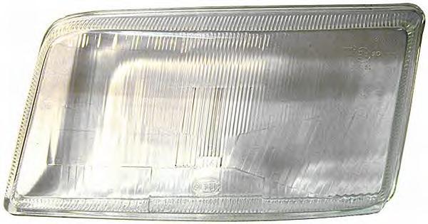 9ES137170001 Стекло фары R AUDI 100 -94
