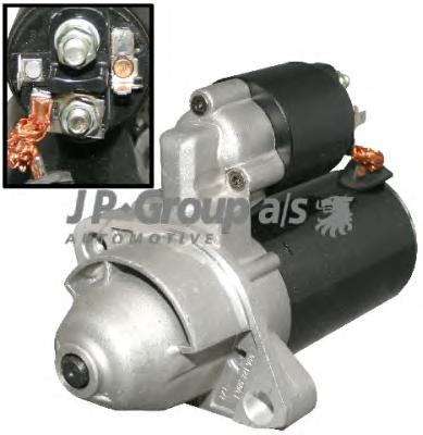 1190302700 Стартер 1,4kw-12v / A4 2.4-3.0 3/97~, A6 2.4-3.0 2/97~, VW Passat B5 2.8 V6 8/96~