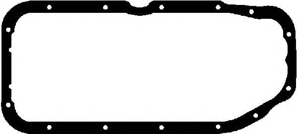14051600 Прокладка поддона