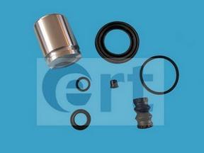 401451 Ремкомплект тормозного суппорта с поршнем AUDI: A8 D43 98- R LUCAS