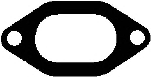 13013000 Прокладка впуск.коллектора CITROEN/PEUGEOT/FIAT 2.5D-2.8D 94-