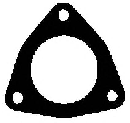 00857000 Прокладка выхлопной трубы