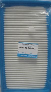 AJ5713Z409A Фильтр воздушный Mazda CX-7  6   2.3L MPS