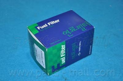 PBD010 Фильтр топливный SSANGYONG ACTYON 10-/ACTYON SPORT/REXTON 2.0D