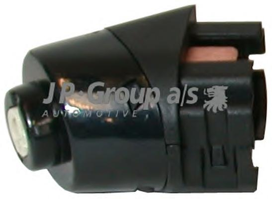 1190400900 Группа контактная замка зажигания / VW 88~99