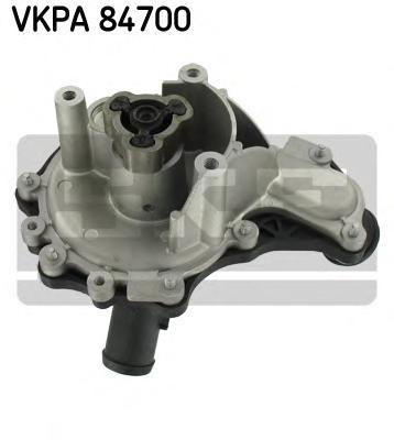 VKPA84700 Насос водяной PEUGEOT BOXER/CITROEN JUMPER/FIAT DUCATO/FORD TRANSIT 06