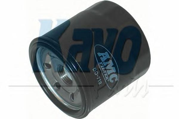 DO712 Фильтр масляный CHEVROLET AVEO 09-