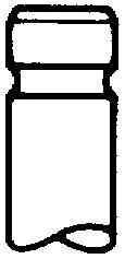 539022 Впускной клапан