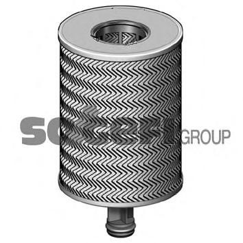 L319 Фильтр масляный VW: PHAETON 02-, TOUAREG 02-10