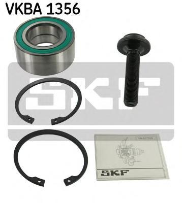 VKBA1356 Подшипник ступ.AUDI 100/80/A4/A6/A8/VW PASSAT/SKODA SUPERB 83-05 пер.