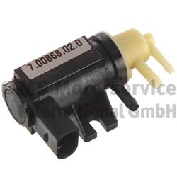 700868020 Клапан управляющий AUDI: A3 1.9 TDI/1.9 TDI quattro 96-03  SEAT: LEON 1.9 TDI/1.9 TDI Syncro 99-, JETTA IV 1.9 TDI/1.9