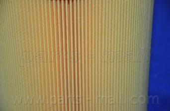 PAA032 Фильтр воздушный HY HD72, County