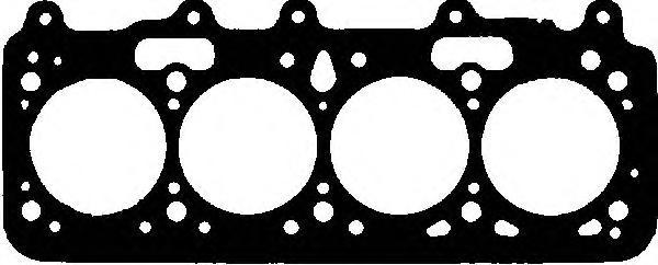 H0059200 Прокладка ГБЦ ALFA ROMEO