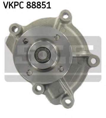VKPC88851 Деталь VKPC88851_помпа! MB W168 1.4-1.7