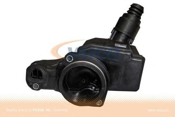 V100899 Маслоотделитель системы вентиляции картера VAG