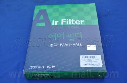 PAB069 Фильтр воздушный KIA SORENTO/HYUNDAI SANTA FE 2.4 09-