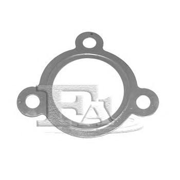 110975 Прокладка глушителя OPEL: CORSA D 06-  VW: TOUAREG 02-10