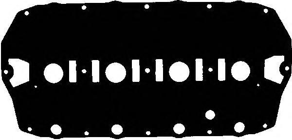 713483700 Прокладка клапанной крышки Rover 1.6/1.8/2.0 16V 95