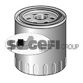 FT5613 Фильтр масляный DAF, IVECO