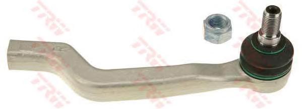JTE1197 Наконечник рулевой тяги прав MERCEDES-BENZ: A-CLASS W169 09/04-, B-CLASS W245 03/05-