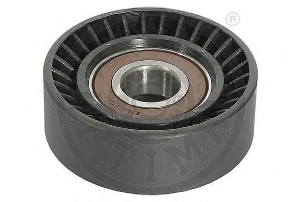 0N1517S Ролик ремня приводного FIAT PUNTO/BRAVO 1.1-1.4