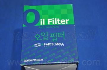 PBA002 Фильтр масляный HYUNDAI 2.5TD 91-/MITSUBISHI L300/LANCER/PAJERO