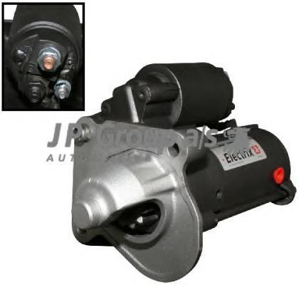 1590301700 Стартер 1,2kw-12v / FORD C-Max,Focus-II;MAZDA-3 1,6 TDCI 03~