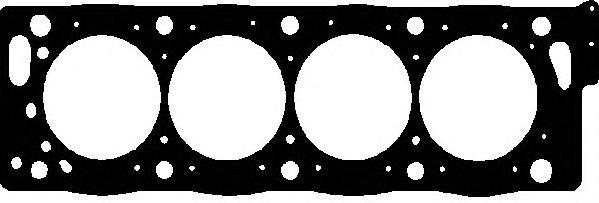 851091 Прокладка ГБЦ Citroen. Peugeot 406 2.0 16V 1.15mm 96