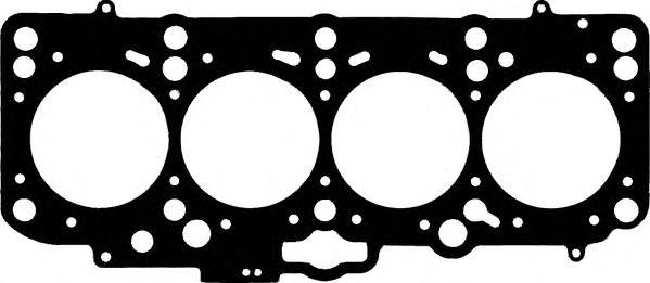 150162 Прокладка ГБЦ AUDI/VW/SKODA 1.9TDI 2метки 1.53мм 98-