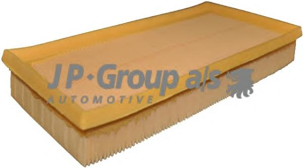 1118600500 Фильтр воздушный / Seat Ibiza, Cordoba, Skoda Fabia, VW Polo 1.2 01~