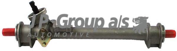 1144200300 Рейка рул Golf II/Jetta II/Passat B3  без ГУРа