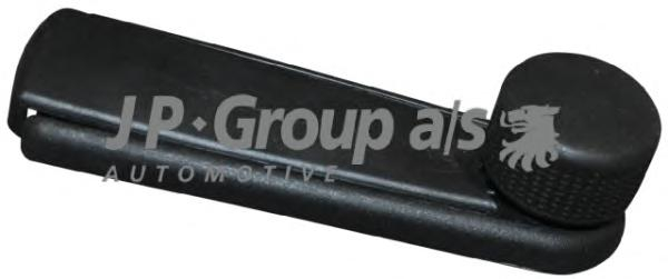 1188301000 Ручка стеклоподъемника / VW Passat-III,Transporter T-4 88~