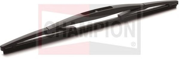 AP35BB01 Щётка с/о 350мм Aerovantage Rear Plastic Blade задн.