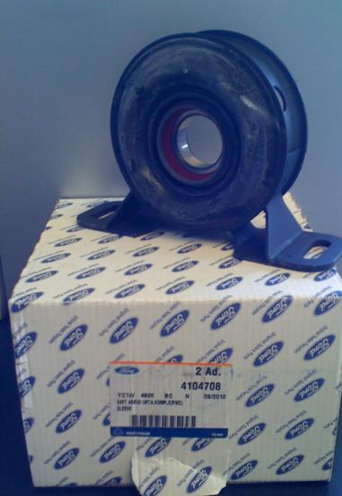 4104708 Подвесная опора карданного вала / FORD Transit 91 ~