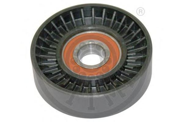 0N1466S Ролик ремня приводного OPEL ASTRA G 1.4/1.8