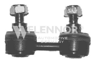 FL613H Тяга стабилизатора TO Corolla 92-97
