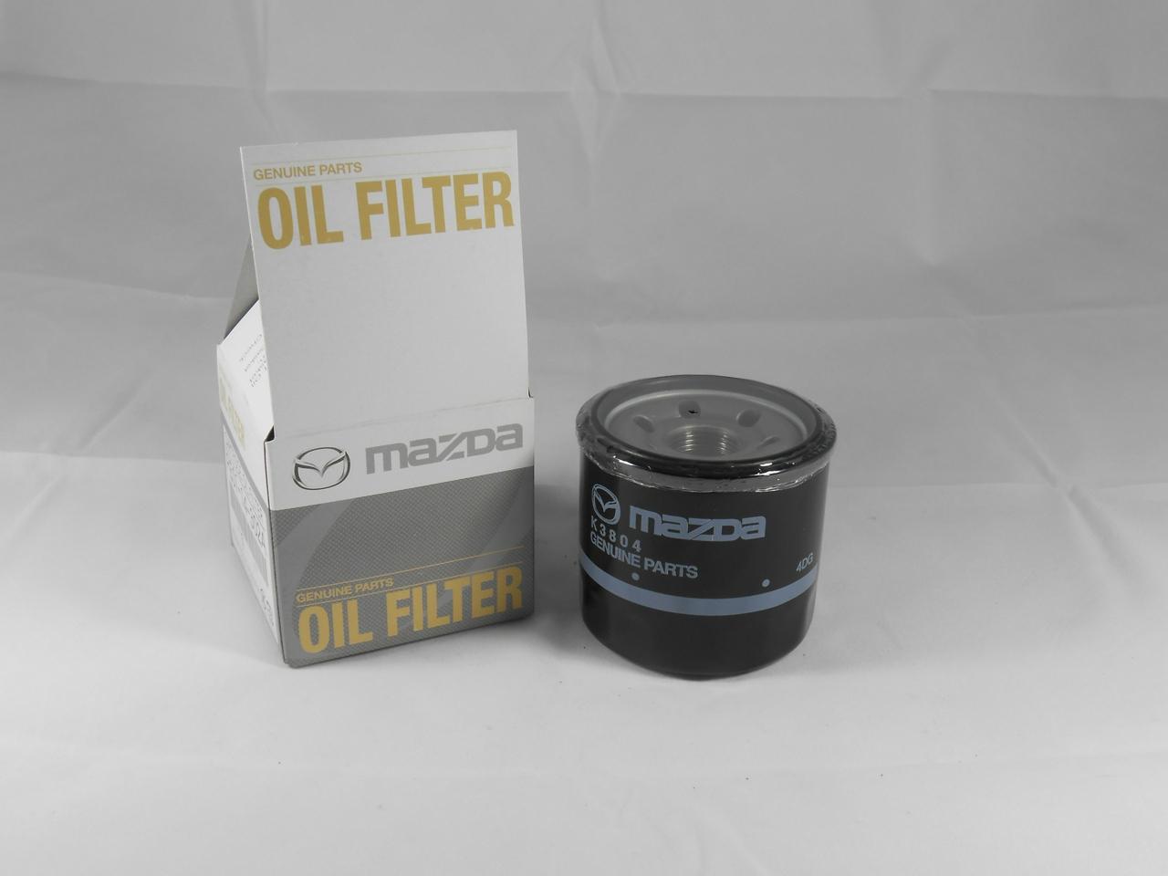 PE0114302A Фильтр масляный Мазда CX-5/M6 NEW