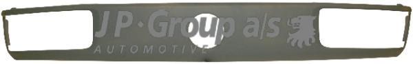 1184503800 Решетка радиатора / VW Passat-III 88~93