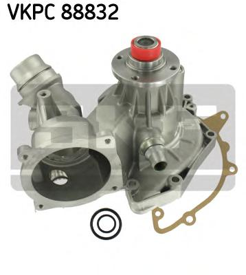 VKPC88832 Деталь VKPC88832_помпа! BMW E38 E39 E53