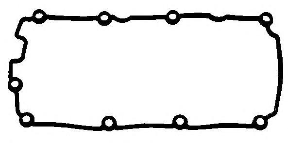 554970 Прокладка клапанной крышки AUDI Q5/Q7/VW TOUAREG 3.0 TDI (4-6)