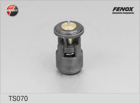 TS070 Деталь TS070 Теpмоэлемент VW Golf IV-VI