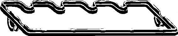 553744 Прокладка клапанной крышки MERCEDES M102